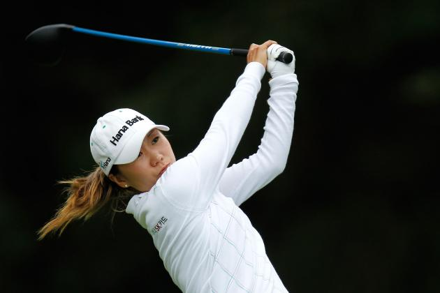 South Korean Ladies Dominate at LPGA's Jamie Farr Toledo Classic
