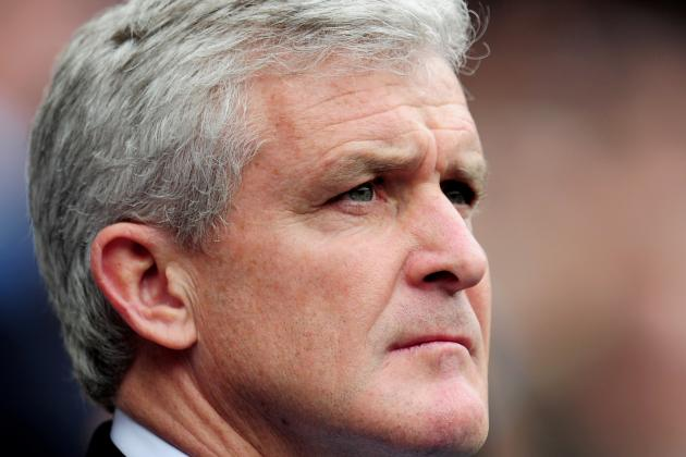 EPL Season Preview: QPR Set for Success Under Mark Hughes