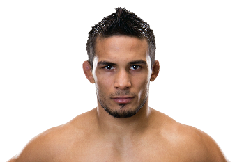 UFC 150 Results: Dennis Bermudez Proves He Is Rising Star in Mixed Martial Arts