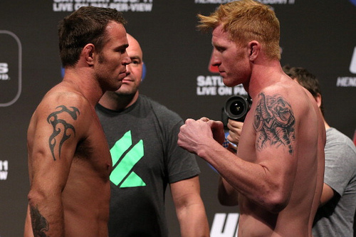 UFC 150: What We Learned from Jake Shields vs. Ed Herman
