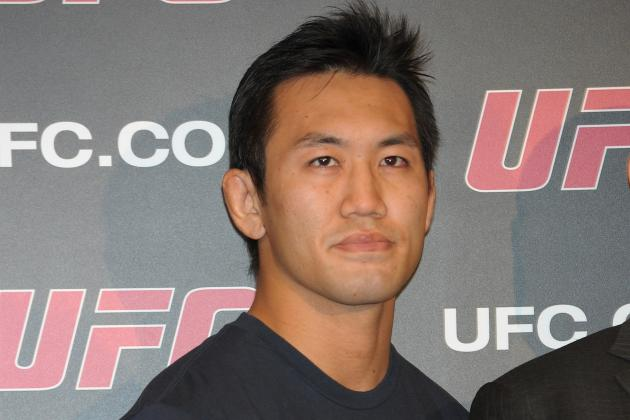 UFC 150 Results: Yushin Okami and Jake Shields Need Better Striking