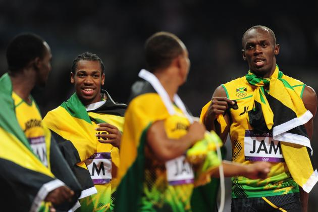 2012 Olympics Track & Field: Bolt Has the Final Say on Day 15