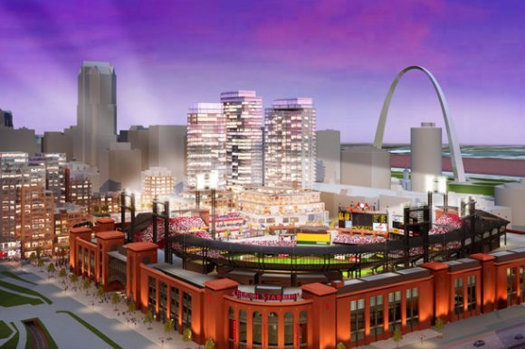 St. Louis Cardinals: 21st Century Vision for City and Franchise
