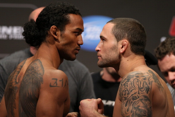 Benson Henderson's Next Fight Will Be Fight of the Year Candidate