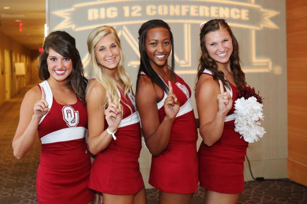 Oklahoma Football: Thoughts on the Sooners from a Girlfriend's Perspective
