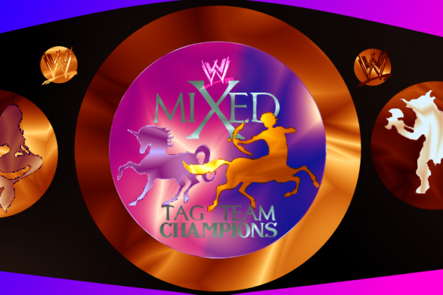WWE Opinion: Will the Company Debut a Mixed Tag Team Championship?