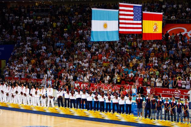 USA vs. Spain: Keys to Spain Upsetting American Bid for Basketball Dominance