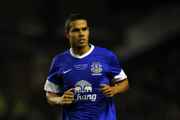 Manchester City Agree with Everton on Jack Rodwell Fee