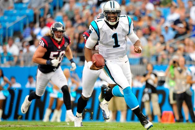 Fantasy Football Breakdown: How Will the Sophomore QB Class Perform in '12?