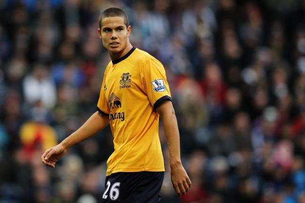 Manchester City Transfer News: City Agree Fee for Jack Rodwell