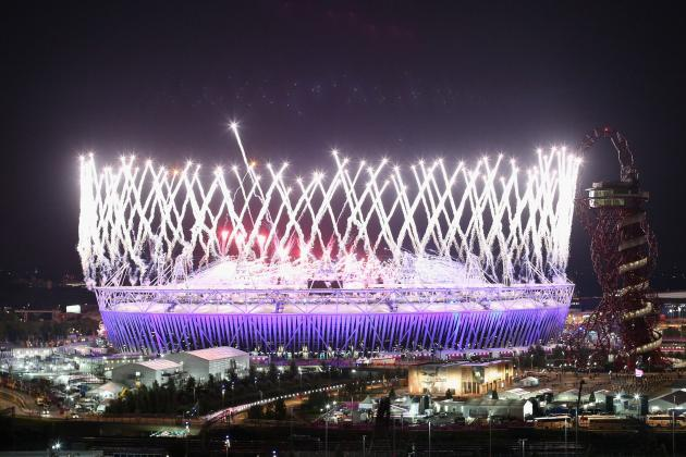 Olympic Closing Ceremony 2012: London Promises to End Games with Wild Party