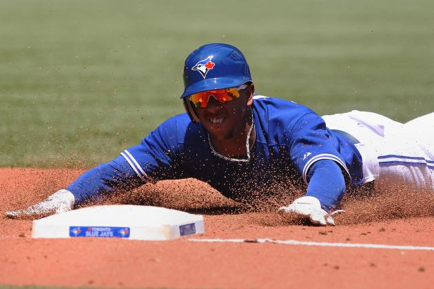 Toronto Blue Jays: Why 2012 Struggle Isn't Necessarily a Bad Thing