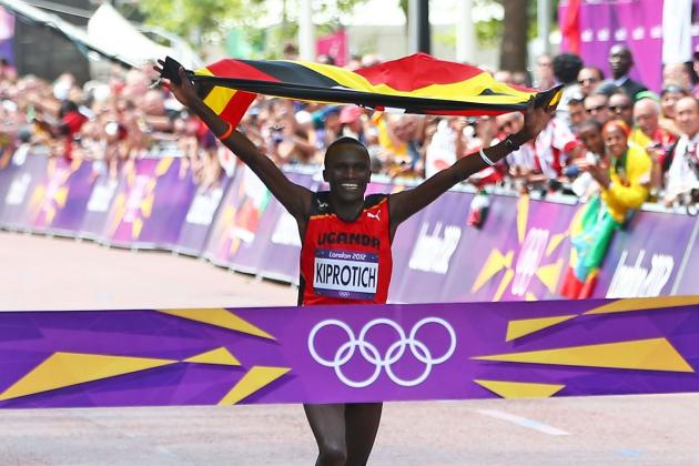 Olympic Track and Field 2012: Men's Marathon Results, Analysis and More