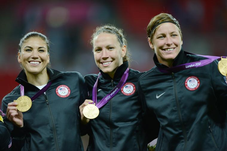 Olympics 2012: Highlighting Most Memorable Gold Medal Wins at London Games