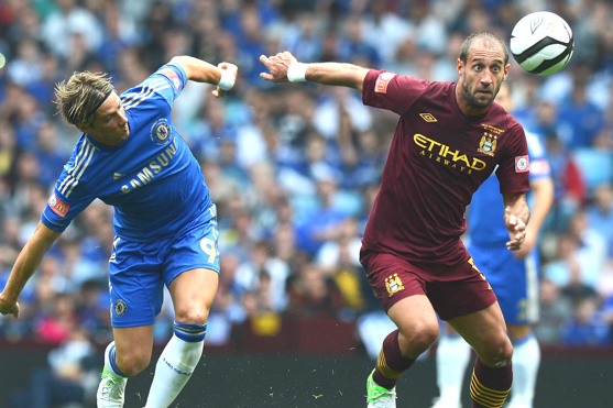 Chelsea vs. Manchester City: FA Community Shield Live Score, Highlights, Stats