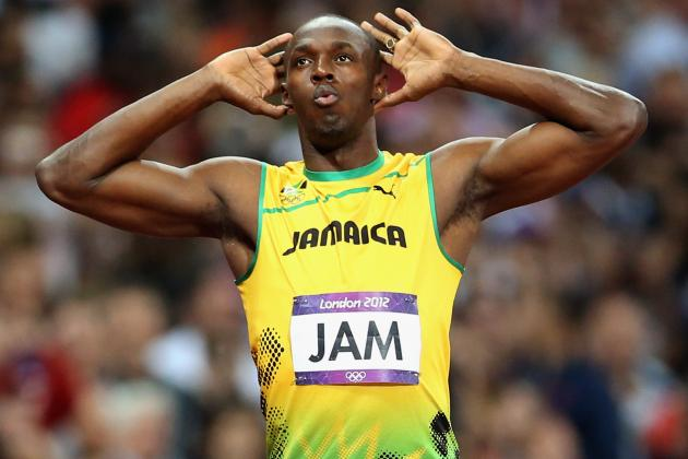 Usain Bolt: What He Has Left to Prove in 2016