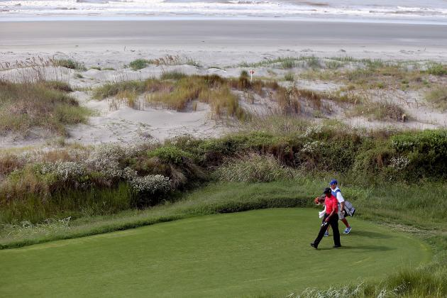 Watch PGA Championship Live