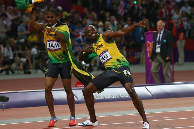 Yohan Blake: Why the Jamaican Will Be No. 1 in 2016