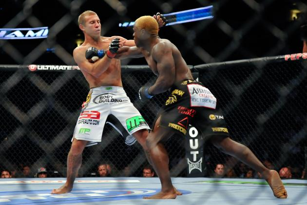 Donald Cerrone vs. Melvin Guillard Full Fight Breakdown