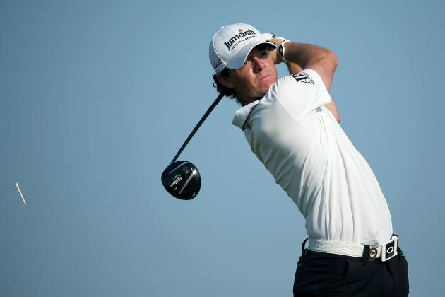PGA Championship 2012: This Will Decide Whether Rory McIlroy Is the Next Tiger