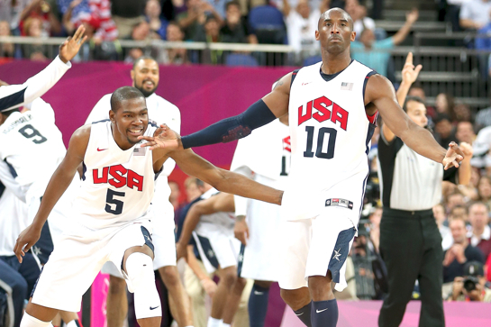 USA vs. Spain Olympic Basketball: Live Score, Stats & Recap for Gold Medal Game