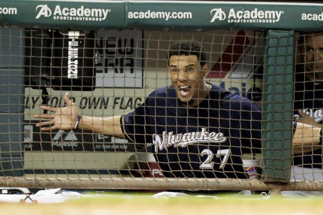 The Brewers Last 50 Games: What Do They Play for as the Season Concludes?
