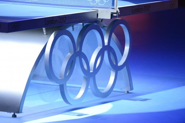 Olympic Closing Ceremony 2012: Live Stream Info, Participant List & More