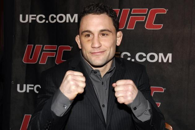 UFC 150 Results: Is Frankie Edgar the Greatest Role Model in UFC History?