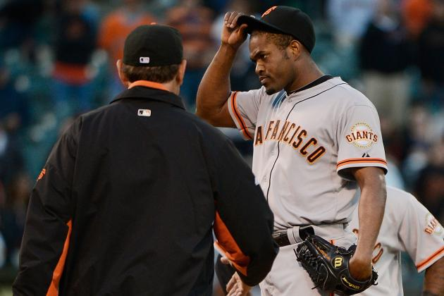 San Francisco Giants: Why the Bullpen Will Prevent Them from Going Far in 2012