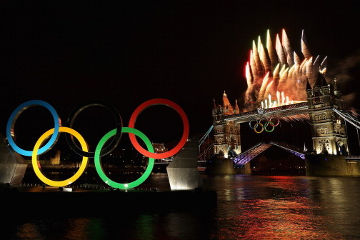 Olympic Closing Ceremony 2012 Live Blog: Spice Girls, The Who & More From London