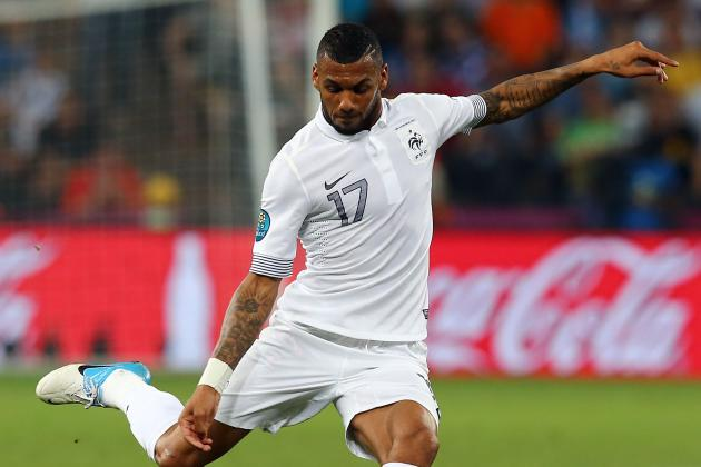 Transfer Window: English Club Reportedly Makes 'Concrete' Bid for Yann M'vila