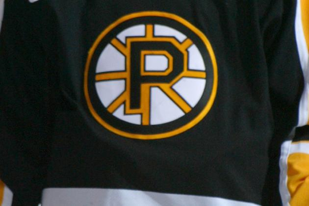 Boston Bruins: NESN Should Televise AHL Games If NHL Lockout Occurs