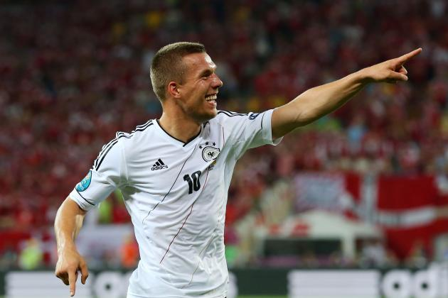 Arsenal vs. Cologne: Lukas Podolski and New Signings Impress in Friendly