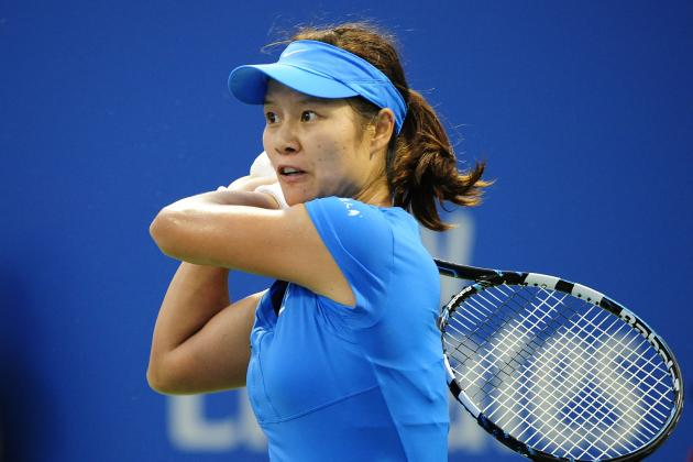 Rogers Cup Results 2012: Li Na Proves She Still Owns Lucie Safarova
