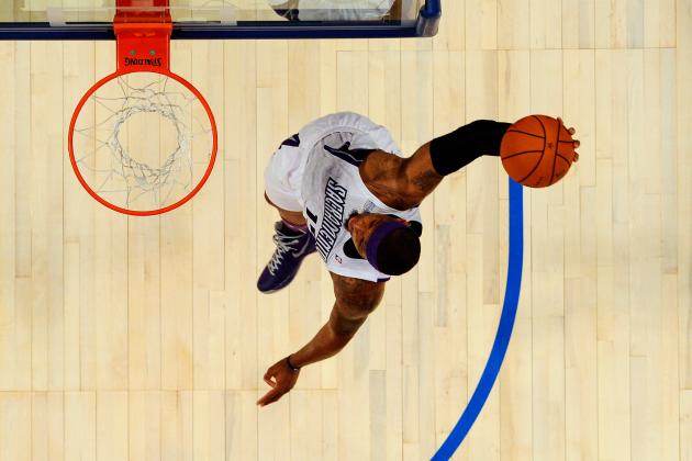 DeMarcus Cousins Is Destined to Become the Best Big Man in the NBA