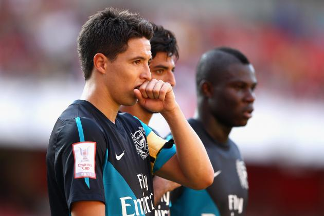 Arsenal Transfer News: Carlos Vela Makes Right Move by Joining Real Sociedad