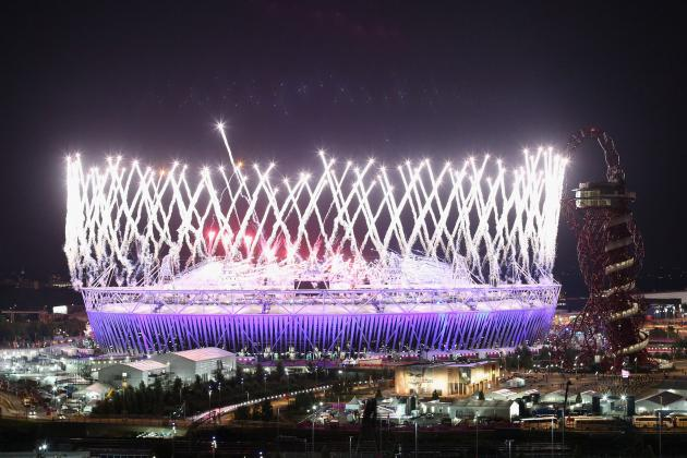 London 2012 Closing Ceremony: Performers, Participant List and More