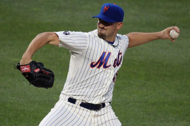 Mets vs. Braves Series Finale Puts National Spotlight on the Mets