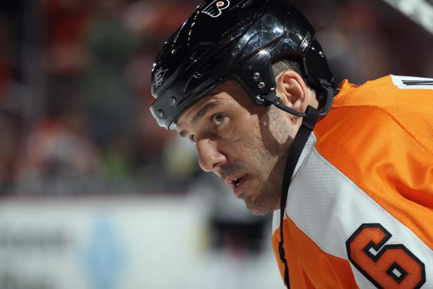 Philadelphia Flyers Defense Takes Another Hit After Andreas Lilja Surgery