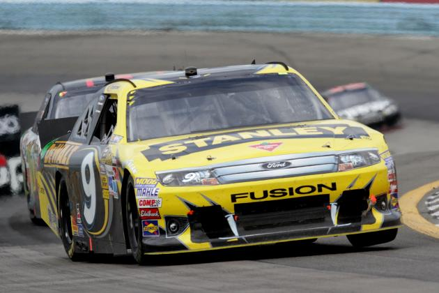 NASCAR at the Glen 2012 Results: Reaction, Leaders and Post-Race Analysis