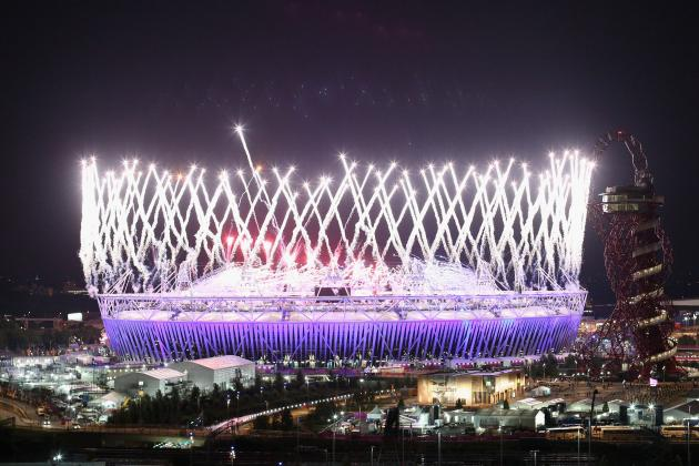 Olympics 2012 Closing Ceremony: What to Watch for in London Spectacle