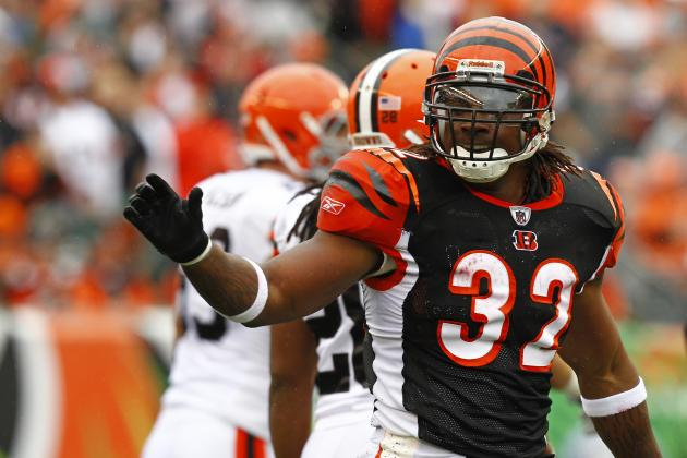 Green Bay Packers Sign Running Back Cedric Benson to 1-Year Deal