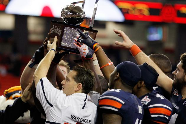 Auburn Football: Are the Tigers Building a Legendary Defense?
