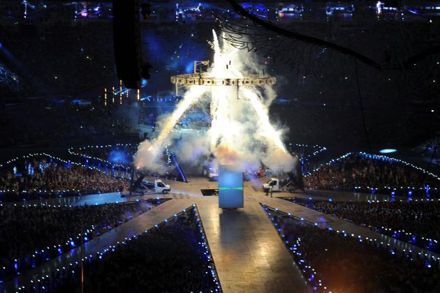 London 2012 Closing Ceremony: Festivities Were Fitting End to Compelling Games