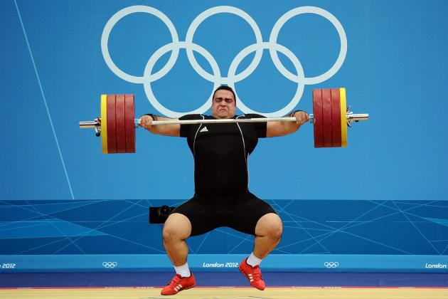 Olympic Medal Count 2012: Most Impressive Efforts from Unexpected Nations
