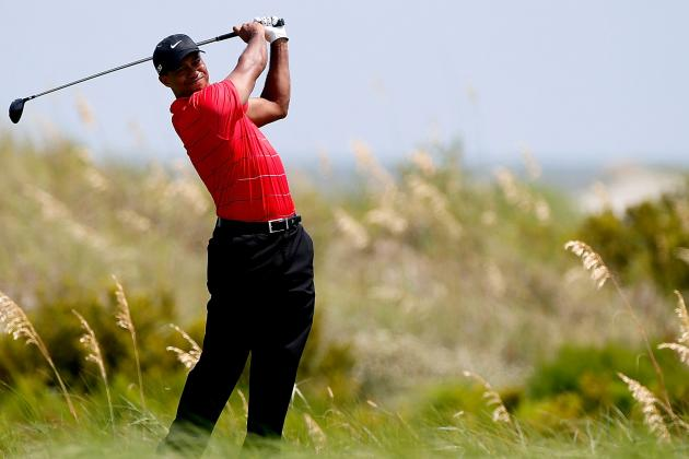Ryder Cup Team: Eight Including Tiger Woods and Phil Mickelson Secure Spots