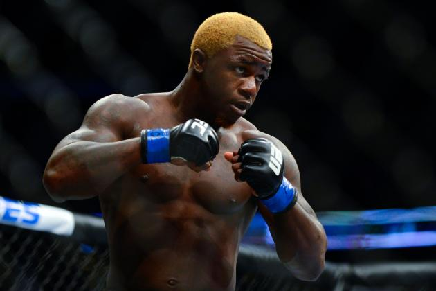 Donald Cerrone vs. Melvin Guillard: What's Next for Melvin Guillard