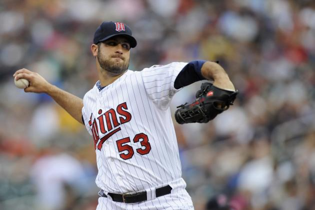 Minnesota Twins: Why They Won't Spend to Solve Their Pitching Woes Next Year