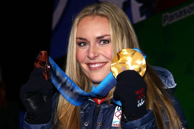 Winter Olympics 2014: Early USA Gold-Medal Hopefuls for Sochi Games