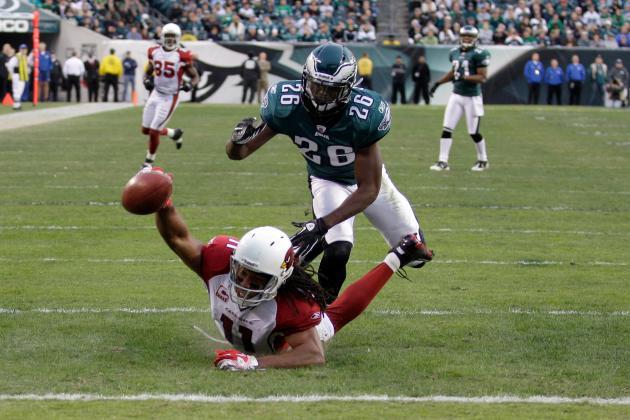 Philadelphia Eagles: Will Jaiquawn Jarrett Even Make the Team?